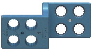 DPO Locking Plate
